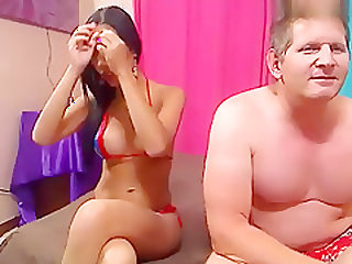 jeniferycarlos secret clip on 07/10/15 03:35 from Chaturbate