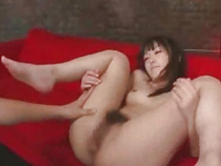 Wondrous and pretty japanese  is licking his tight ass