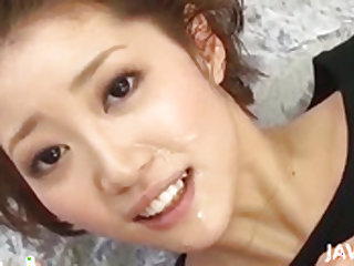 Horny Asian Girl Banged Video 18