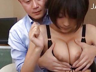 Cute Japanese  Fucked