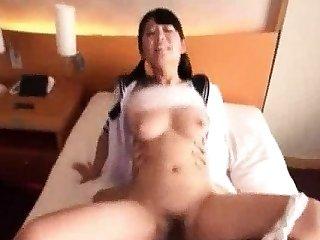 Schoolgirl Busty And Fuckable