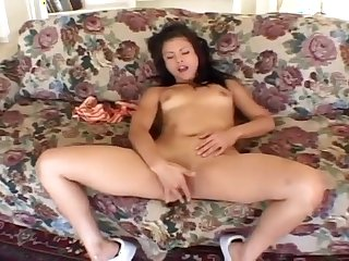Young Jayna Oso Pounded In Her Shitter