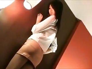 miniskirts and heels
