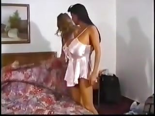 Minka and kim chambers threesome hardcore