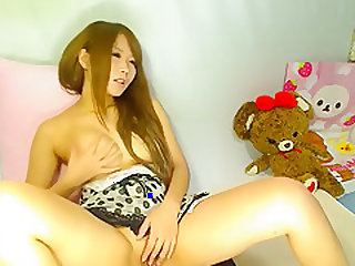 Hottest Homemade video with Asian, Solo scenes