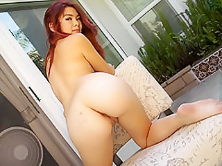 Amazing Homemade video with Solo, Asian scenes