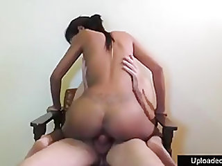 Incredible Homemade clip with Skinny, Doggy Style scenes
