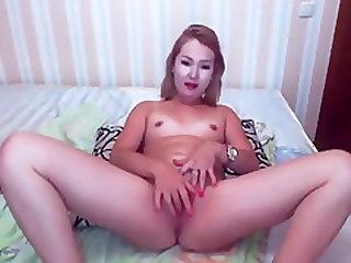 Small tits asian camgirl Minnetta111 (AKA Akira_Luv)